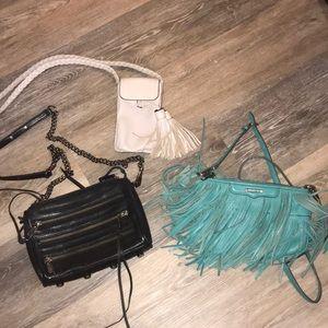 Rebecca Minkoff purses